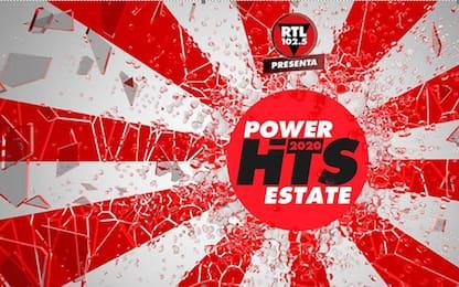 """""""Power Hits estate 2020"""" sbarca su Sky"""