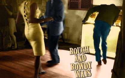 E' il giorno di Bob Dylan, domani esce Rough and Rowdy Ways