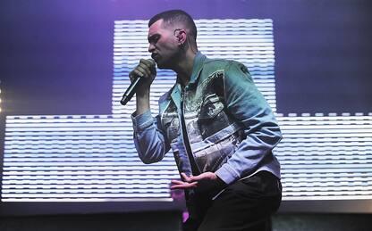 Mahmood, fuori il video del singolo Dorado con Sfera Ebbasta e Feid