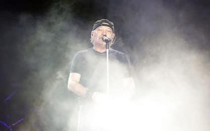 Vasco Rossi, il nuovo album nel 2021 dopo i festival