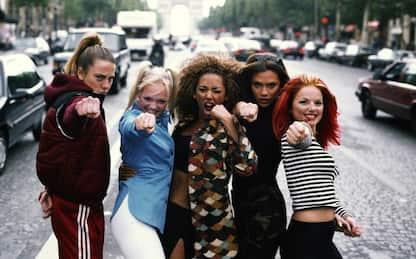 Spice Girls, 22 anni fa usciva Viva Forever: il ricordo su Instagram