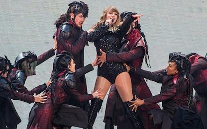 Taylor Swift annuncia l'uscita del nuovo album Folklore
