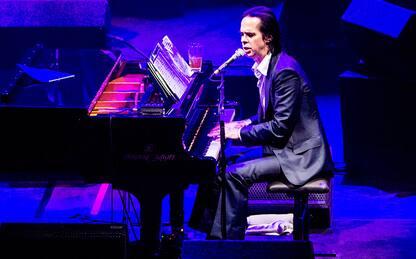 Idiot Prayer: il concerto di Nick Cave dall'Alexandra Palace di Londra