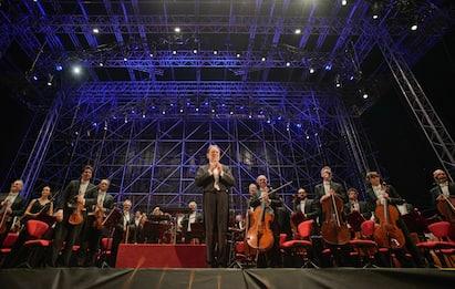 Filarmonica Scala riparte con concerto in Duomo e Stagione d'Autunno
