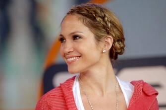 Jennifer Lopez (Photo by Theo Wargo/WireImage)