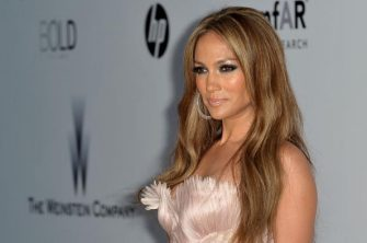 ANTIBES, FRANCE - MAY 20:  Jennifer Lopez arrives at amfAR's Cinema Against AIDS 2010 benefit gala at the Hotel du Cap on May 20, 2010 in Antibes, France.  (Photo by Dominique Charriau/WireImage)