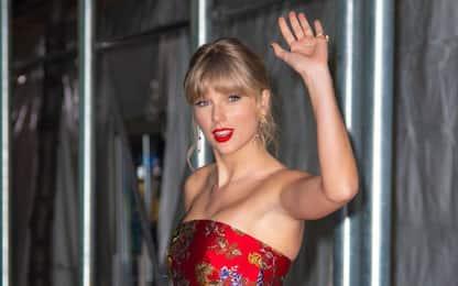 Taylor Swift, il video e il testo del nuovo singolo Cardigan