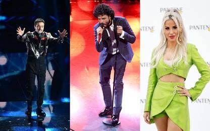 Radio Bruno Estate: i cantanti in scaletta martedì 28 luglio