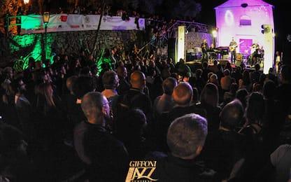 Giffoni Jazz Festival, 5 appuntamenti al Borgo Antico di Terravecchia