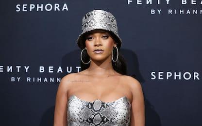 """Rihanna parla del suo nuovo album e promette: """"Nessuno rimarrà deluso"""""""
