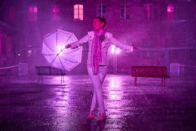 Purple Rain, a Parigi la canzone di Prince diventa realtà