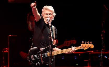 Roger Waters pubblica la cover di Hello In There di John Prine
