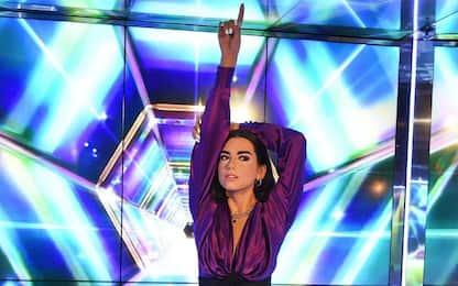 "Dua Lipa e Gwen Stefani duettano nel remix di ""Physical"""