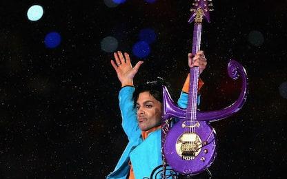 """Prince, l'inedito """"Cosmic Day"""": pubblicata la canzone del 1986"""