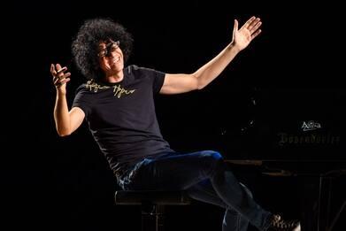 Giffoni 2020, Giovanni Allevi in concerto
