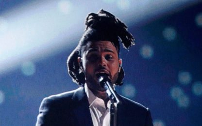 Super Bowl 2021: lo spot con The Weeknd