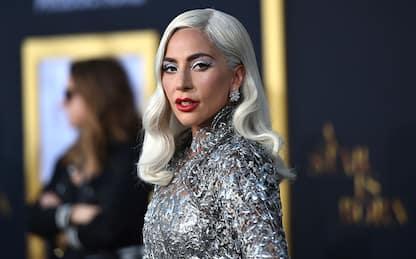 """Lady Gaga: """"Faccio uso di psicofarmaci per la mia salute mentale"""""""