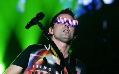 """Muse, ecco il nuovo film: le prime immagini di """"Simulation Theory"""""""