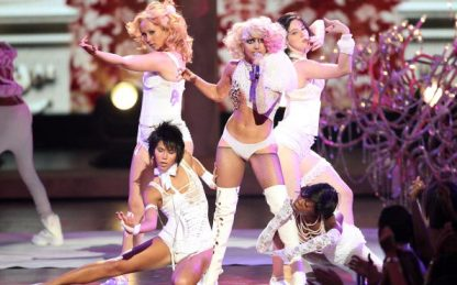MTV Video Music Awards, annunciata Lady Gaga come ospite
