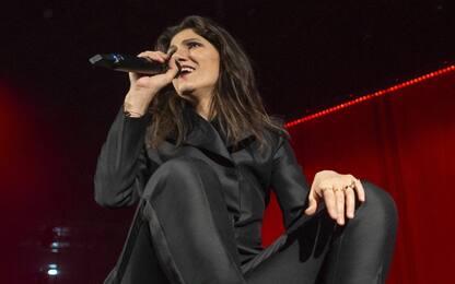 Concerto di Elisa a Udine: aggiunta una seconda data
