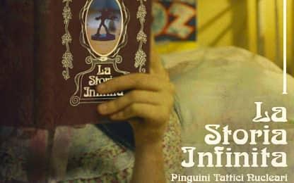 Pinguini Tattici Nucleari, il 28 agosto fuori con il nuovo singolo
