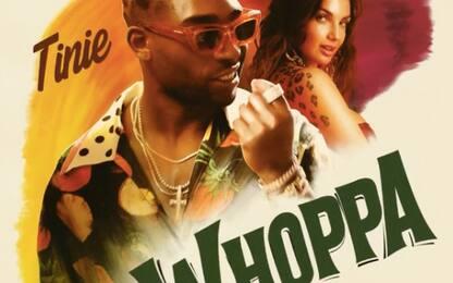 Elettra Lamborghini e Tinie insieme per il remix di Whoppa