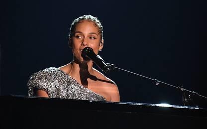 Alicia Keys, il nuovo brano è So Done in duetto con Khalid