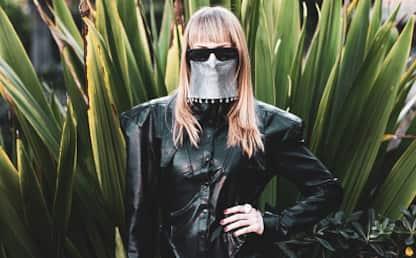 Svelato il volto di Myss Keta? La foto di un paparazzo a Milano