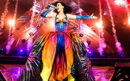 Katy Perry, pubblicato il video di Champagne Problems