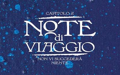 Francesco Guccini, arriva il secondo capitolo delle Note di Viaggio