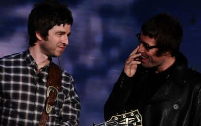Wonderwall degli Oasis è il singolo britpop più venduto degli anni 90