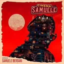 """Samuele Bersani torna con """"Cinema Samuele"""""""