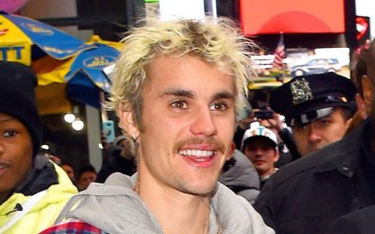 "Justin Bieber interpreta Drake nel video di ""Popstar"""