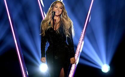 Mariah Carey, svelato il nuovo album e i vinili in arrivo