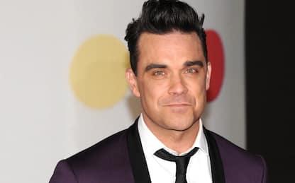 The Struts e Robbie Williams, il singolo è Strange Days