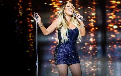 Mariah Carey, pubblicato il video del nuovo singolo Save The Day