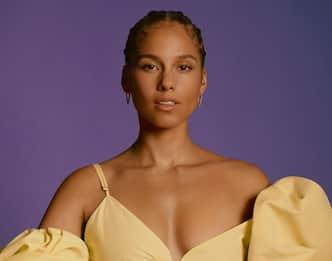Alicia Keys canta Alicia: è arrivato il nuovo album di inediti