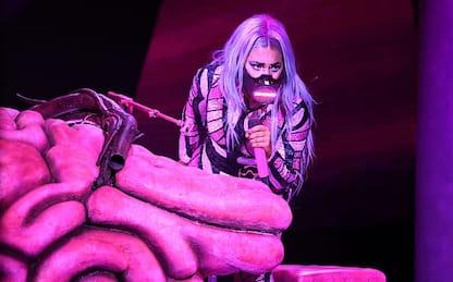 Lady Gaga , il nuovo singolo è 911, annunciata l'uscita del video