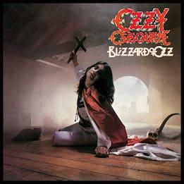 Ozzy Osbourne celebra i 40 anni di Blizzard of Ozz, l'album d'esordio