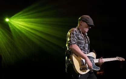 Bruce Springsteen, nessun tour fino al 2022 e le novità sull'album