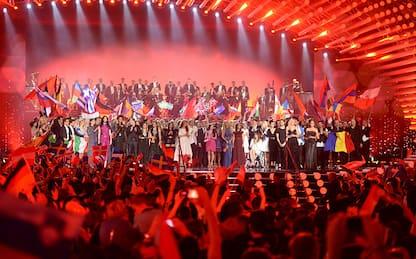Eurovision Song Contest 2021: annunciati i conduttori