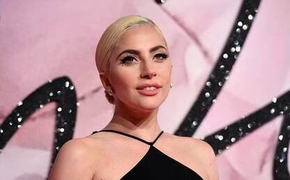 Lady Gaga, pubblicato lo short movie per il nuovo singolo 911