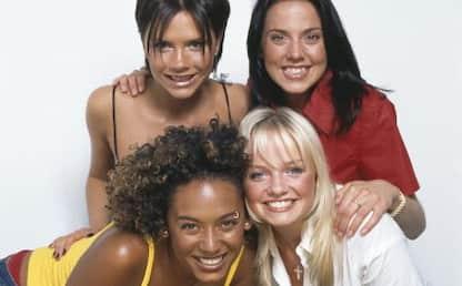 Spice Girls, annunciata l'uscita del vinile Forever