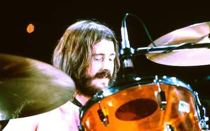 40 anni fa moriva John Bonham, il batterista dei Led Zeppelin