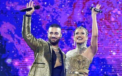 Jennifer Lopez e Maluma, pubblicati i video dei due nuovi singoli