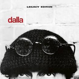 Lucio Dalla - 40th Anniversary, ritorna l'album dell'artista bolognese