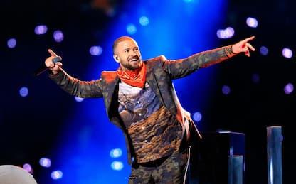 Justin Timberlake compie 40 anni: le sue 10 canzoni più famose
