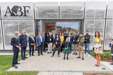 Andrea Bocelli inaugura l'Accademia della Musica a Camerino