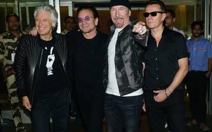 """""""Joshua Tree"""" degli U2 è il miglior album degli anni Ottanta"""