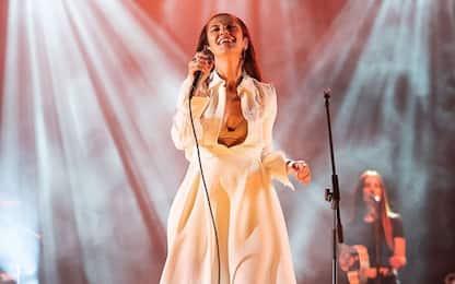 """Elisa, l'incasso del tour a musicisti e crew """"Una cosa utile e giusta"""""""